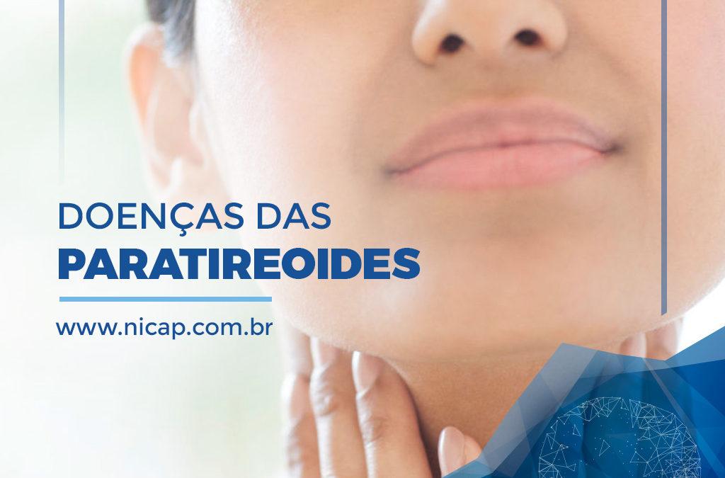 Doenças das Paratireoides
