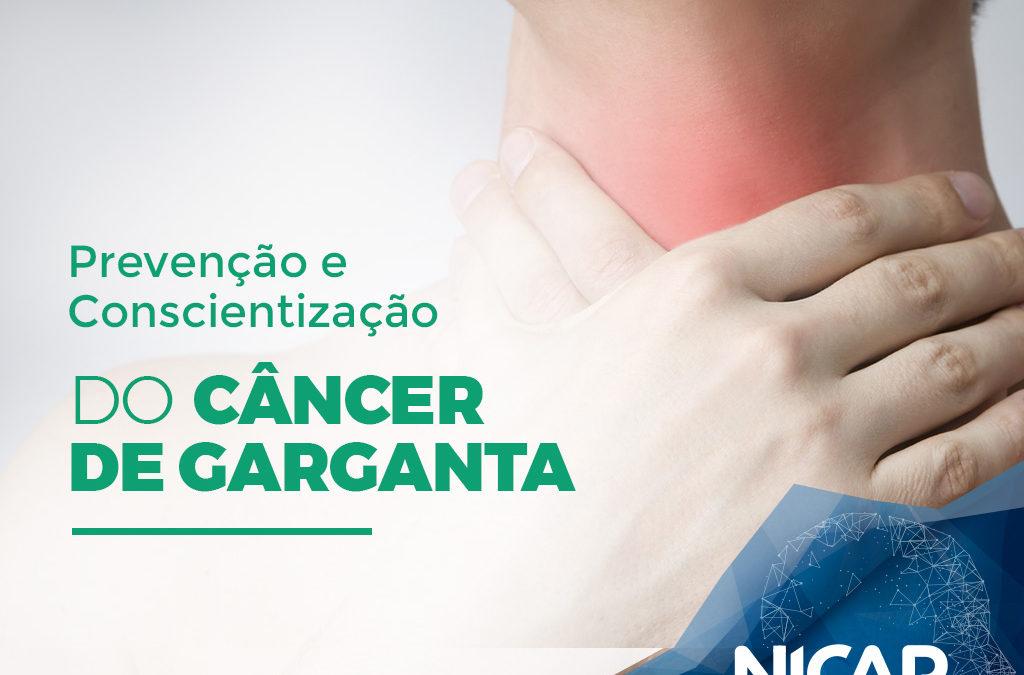 HPV e o câncer de garganta (orofaringe)