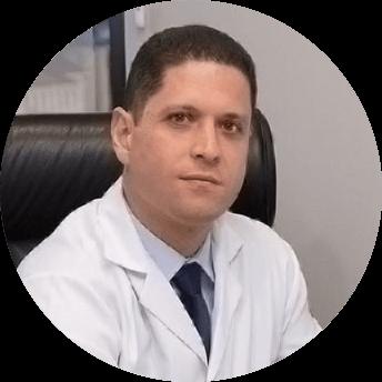 Dr. Gustavo Philippi de Los Santos