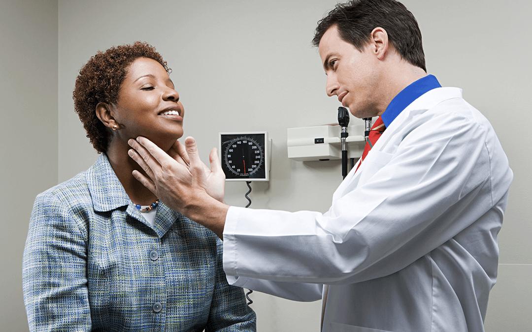 O que é Esvaziamento Cervical?