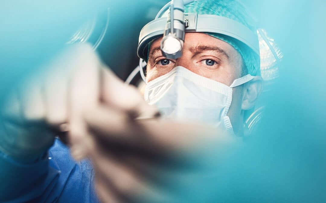 Como ficam as cirurgias de cabeça e pescoço com o novo coronavírus?
