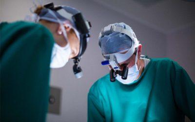 Microcirurgia da Laringe com Laser